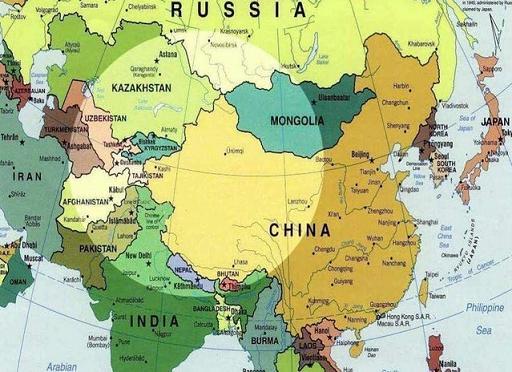 イランとも、トルクメニスタン ...