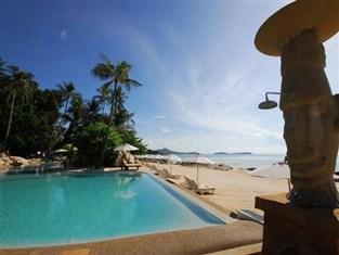 インペリアル サムイ ビーチ リゾート (Imperial Samui Beach Resort)