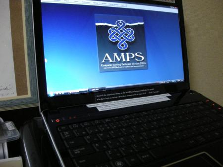 AMPS2005