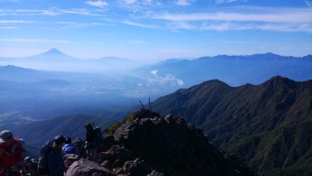 八ヶ岳 (3)