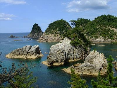 太郎兵衛島