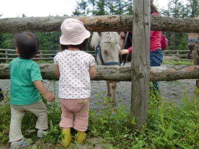 乗馬体験5