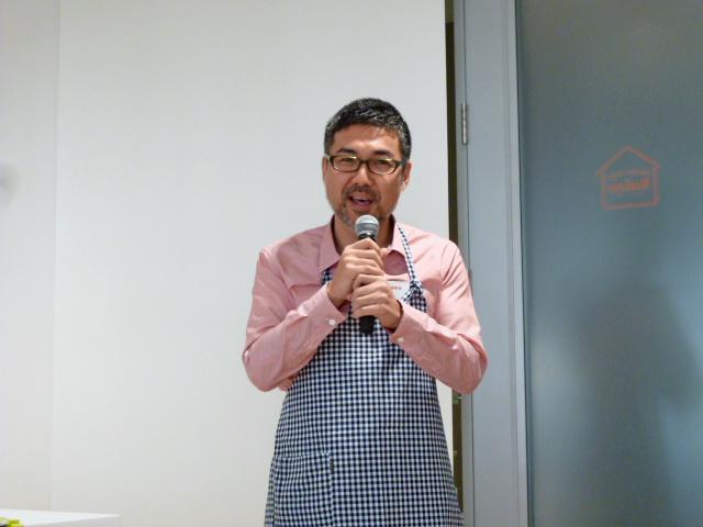 マヨネーズ研究会♪
