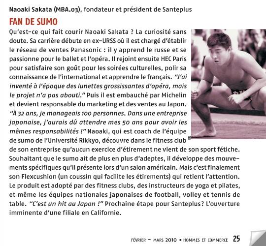 HEC hommes & commerce p.25