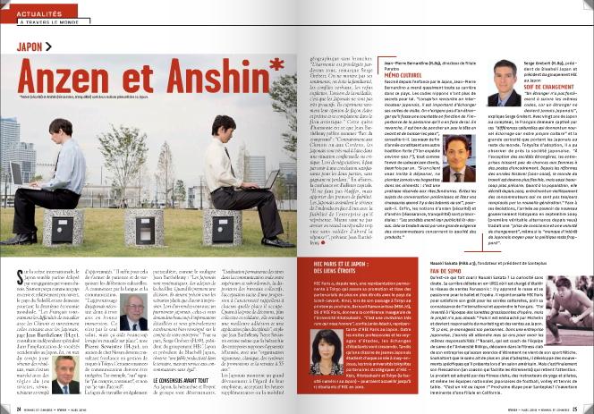 HEC hommes & commerce p.24-25