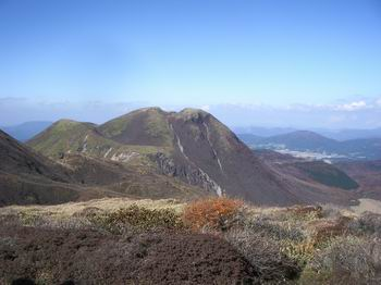 三俣山15