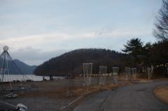 2012榛名湖イルミ04