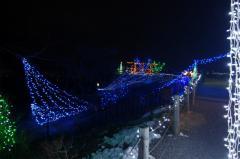 2012榛名湖イルミ29