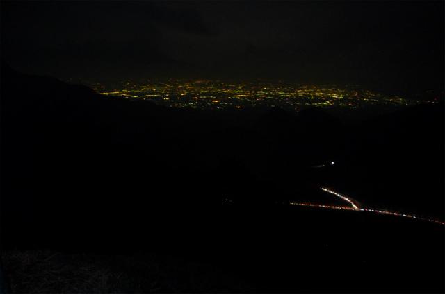 2012榛名湖イルミ34