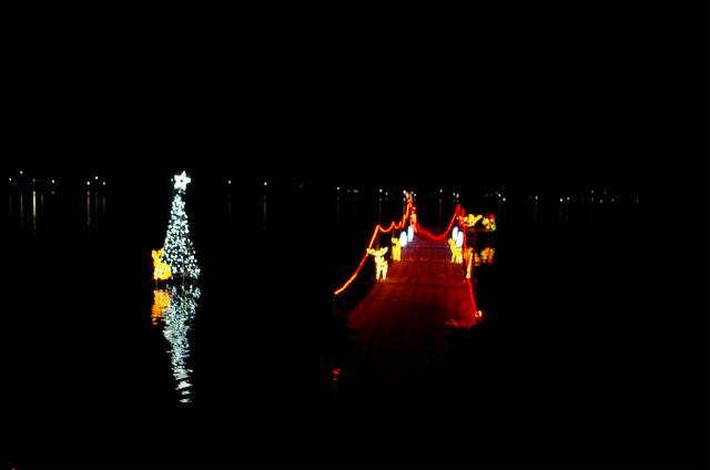2012榛名湖イルミ49