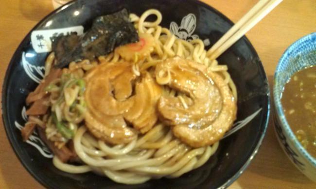 20110710_中華蕎麦とみ田-010