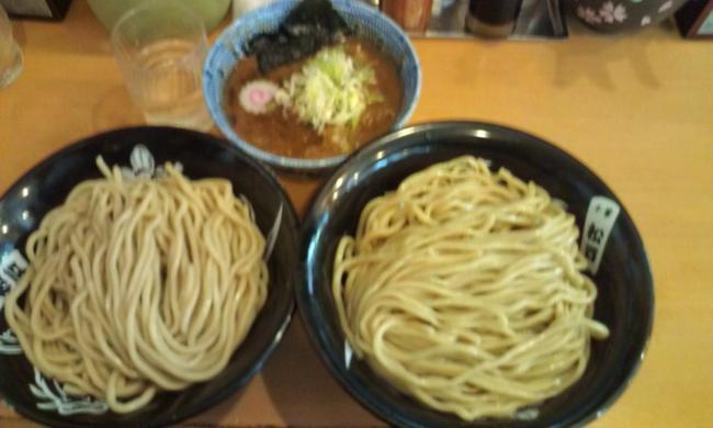 20110710_中華蕎麦とみ田-009