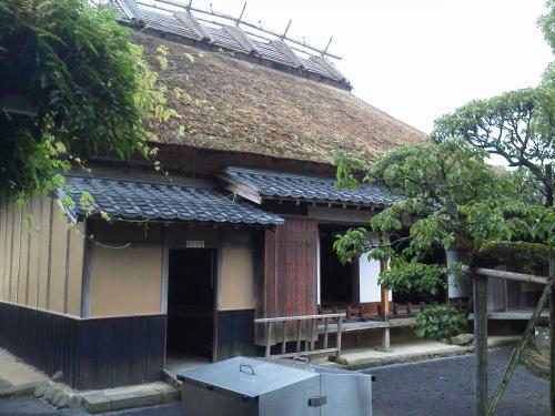 20120813_福澤諭吉旧居-005