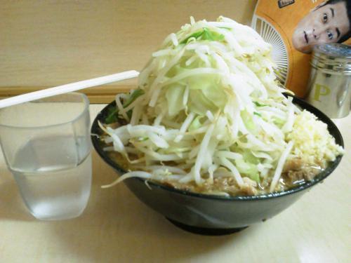 20120908_ラーメン二郎京成大久保店-011
