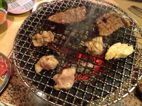 20121207_七輪炭火焼肉味ん味ん橋本店-008