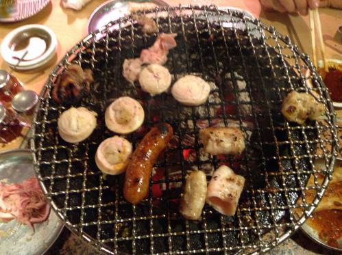 20121207_七輪炭火焼肉味ん味ん橋本店-009