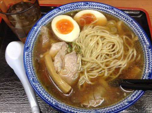 20121216_肉煮干中華そば鈴木ラーメン店-004