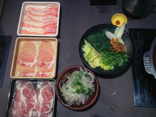 20120102_寿司・しゃぶしゃぶ食べ放題ゆず庵多摩境店-003