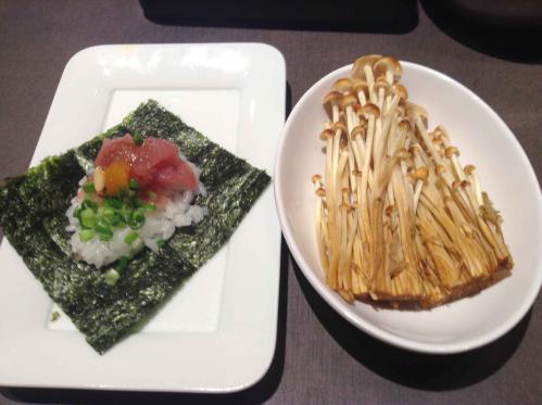 20120102_寿司・しゃぶしゃぶ食べ放題ゆず庵多摩境店-010