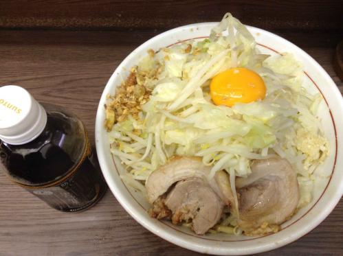 20130105_ラーメン二郎横浜関内店-006