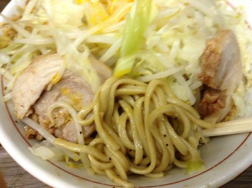 20130105_ラーメン二郎横浜関内店-007