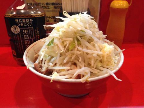 20130126_ラーメン二郎府中店-004