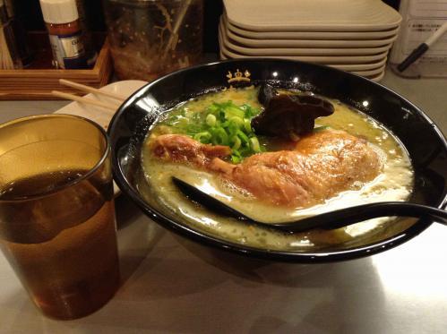 20130217_鶏王けいすけ秋葉原店-005