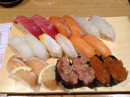 20130323_高級寿司食べ放題雛鮨ヨドバシ横浜店-005