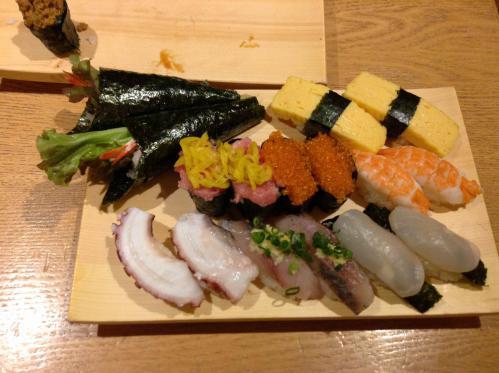 20130323_高級寿司食べ放題雛鮨ヨドバシ横浜店-009
