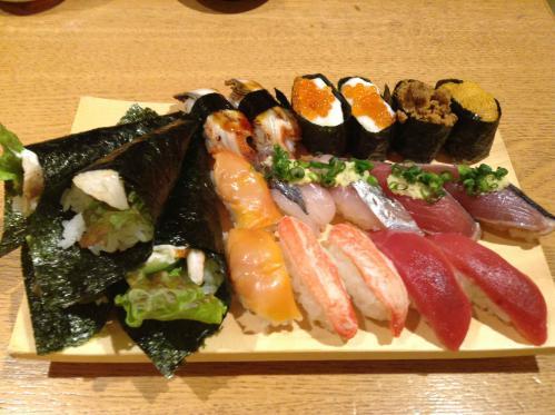 20130323_高級寿司食べ放題雛鮨ヨドバシ横浜店-008