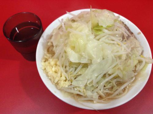 20130413_ラーメン二郎札幌店-007