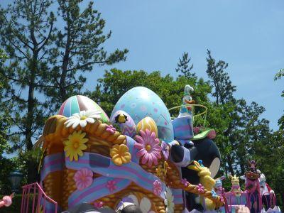 イースターパレード2