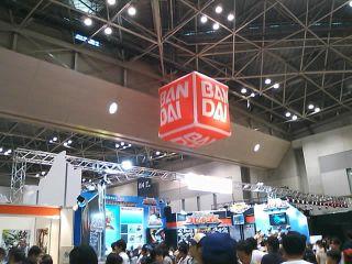 東京おもちゃショー2010
