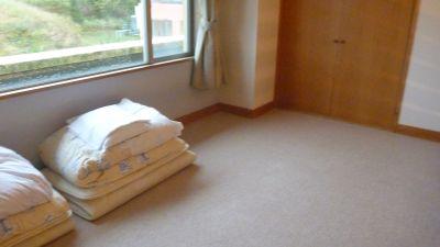 ホテルロッジ部屋3