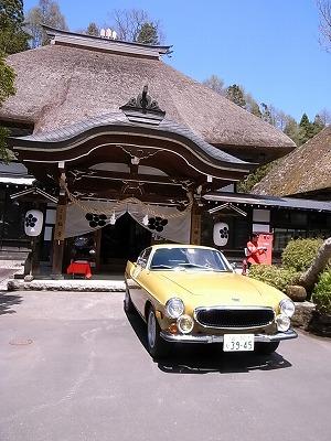 20130512 スーパーカーチャレンジ 軽井沢ステージ 034