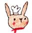 コックウサギ