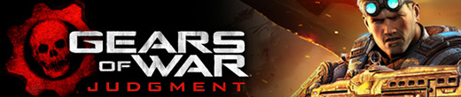 Xbox360 Gears of War Judgment