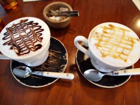 cafe kacho-fu-getsu
