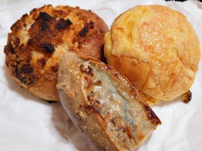 MAISON KAYSER のパン