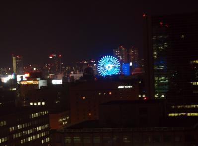 札幌の観覧車 Noria
