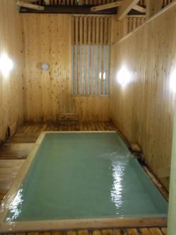 蔵王の温泉