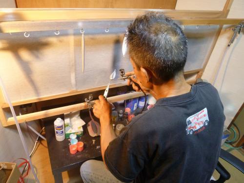 木工のプロ
