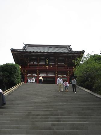 鶴岡八幡宮_3511