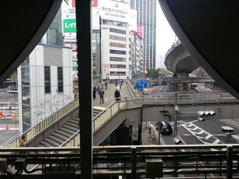東横線渋谷駅2014031008