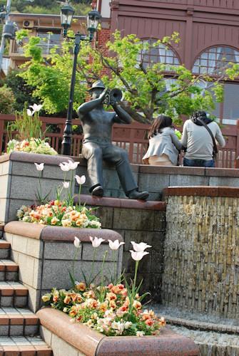 風見鶏の家20110430.jpg