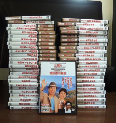 男はつらいよ DVD全巻
