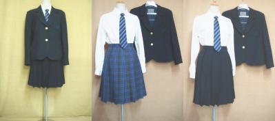 日本大学高等学校の制服