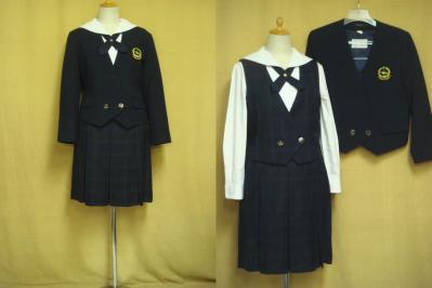 東海大学付属相模高等学校の制服