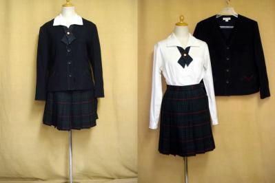 千葉日本大学高等学校の制服