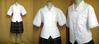 豊川高等学校の制服